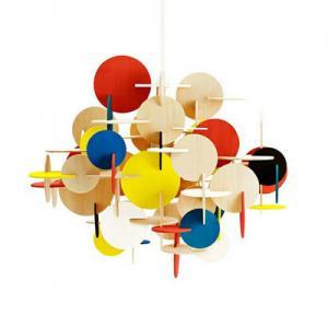 Buy cheap Creative design Bau Pendant Normann Copenhagen Hanging Lamp Geometric Lighting from wholesalers