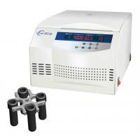 Quality Microprocessor Control Standard Crude Oil Centrifuge HT10 For Laboratory for sale