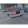Buy cheap Manufacturer Tissue Paper Napkin Making Machine Serviette Tissue Folding machine from wholesalers
