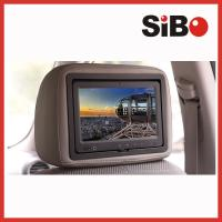 Quality Taxi Digital Screen Campaign Advertising Player for sale