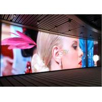 China DC5V P5 Indoor Fixed LED Display Sign board With Meanwell Power Supply wholesale
