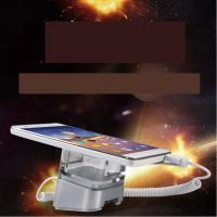 China COMER security display anti theft alarm phone holders for apple iphone stores wholesale