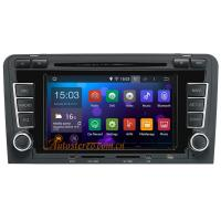 audi a3 s3 android car stereo car gps headunit autoradio stereo of satnavcarstereo. Black Bedroom Furniture Sets. Home Design Ideas