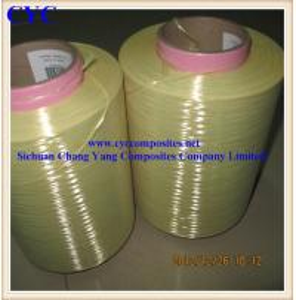 China Para Aramid fiber on sale