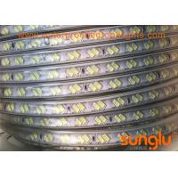 China DC / AC 36V 2835 Flexible LED Strip Lights For Mining / Tunnel / Underground wholesale