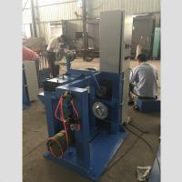 China Multi Wire Tubular Induction Annealing Machine Tinning To Winding 1-16 Wires On 630 Bobbin wholesale