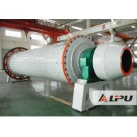 China 900x1800 Mining Ball Mill for Ore Cement Clinker Gypsum Glass wholesale