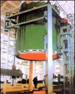 Buy cheap Bell type furnace elevator electrical furnace from wholesalers