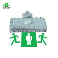5W 2.5hrs Discharge Rechargeable LED Industrial Emergency