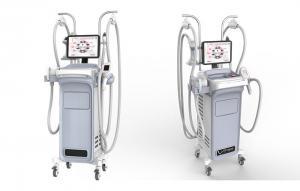 China 3d Sublimation Vacuum Roller Massage Machine Body Slimming wholesale