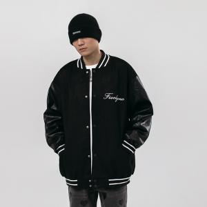 China 125Gsm-160Gsm Customized Suede Men Jackets Padded Windbreaker Jacket wholesale