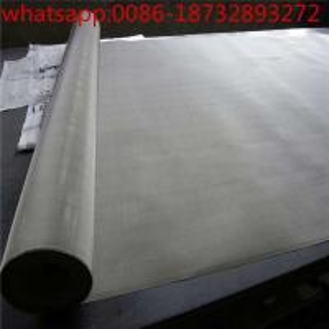 China 20 mesh plain woven fine Ti /Titanium filter WireMesh/Ti wire mesh/Ti weave wire mesh suppliers/titanium wire mesh scree wholesale