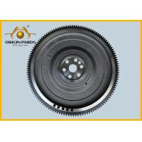 China Old Model Truck 4BD1 300mm ISUZU Flywheel 4 Cylinders Diesel Engine 8943430531 wholesale