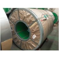 China Prime Grade 420 Hot Rolled Stainless Steel Coil Width 1000mm - 1550mm wholesale