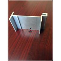 China 6063 Anodized / Cutting Industrial Aluminum Profile , Extruded Aluminum Profiles wholesale
