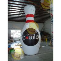 China 3.6m Big Inflatable Sport Balloons wholesale