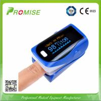 China Home Care Fingertip Pulse Oximeter (PRO-F9) on sale