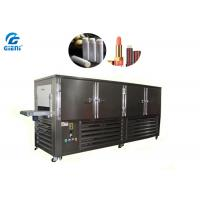 China Quick cooling system Cosmetic Freezing Machine for Lip Balm , Lipstick wholesale