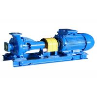 Water Seal For Centrifugal Blowers : Single stage centrifugal mechanical seal water pump with