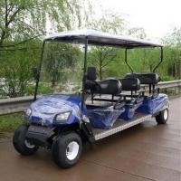 6 seaters electric golf cart club cart for sale of ec91087032 for Motorized carts for sale