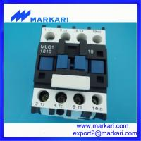 China Schneider type AC Contactors, LC1-D series, old type, LC1-D1810 , 3P+NO, with 85% silver contacts wholesale