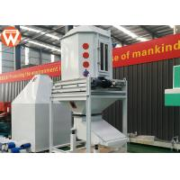 China Low Noise Animal Feed Production Plant , Power 50KW Animal Feed Manufacturing Plant wholesale