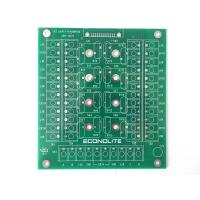 China FR4 Glass Epoxy Prototype Circuit Board 1-18 Layers PCB Assembly Services wholesale