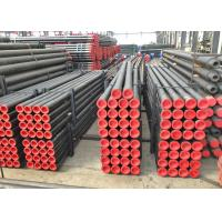China Custom Friction Welding Drill Pipe 102mm 114mm For Deep Water Well Drilling wholesale