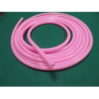 China Shisha Smoking Silicone Rubber Hose Hookah Tube For Industrial Electric Appliance wholesale
