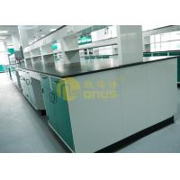 China Corrosion resistance laboratory countertops matte surface for pharma companies wholesale