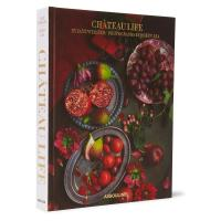 China Luxury Case Bound Book Printing Rigid Hardcover Colour Drink and Dessert wholesale