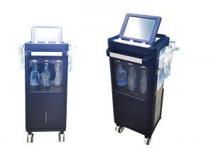 China CE 100v-240v 50-60hz Nubway Hydro Dermabrasion Equipment wholesale