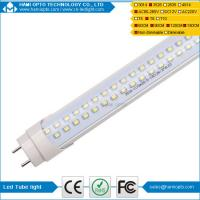 China SMD T8 LED Tube Lamp 23w  AC85~265V  3years warranty CE RoHS wholesale
