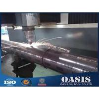 China Slotted pipe,OASIS Vertically Slotted Pipe ,Slot well screens,sand control wholesale