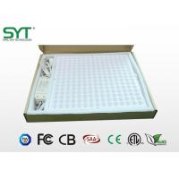 Industrial Led Grow Lights : Dimmable industrial led grow lights hydro
