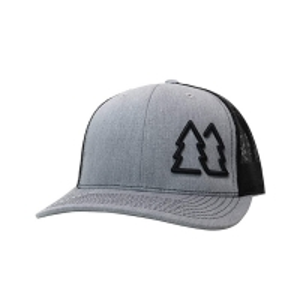 China Unisex Embroidered Baseball Caps Six Panels Curved Brim Trucker Mesh Hat wholesale