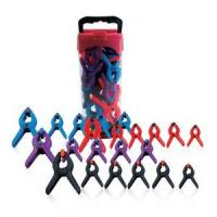 China 22 PC Spring Clamps wholesale