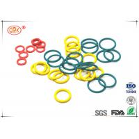 China Colourful Chemical Auto O Ring Oil Fuel Resistance Professional Hnbr 70 wholesale