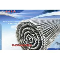 China Horizontal / Vertical Industrial Immersion Heater IP30-IP66 Protection Grade wholesale