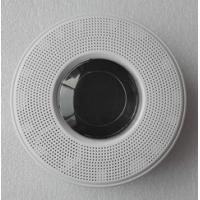 China Addressable smoke detector wireless type,with 4.5V battery and voice prompt on sale