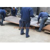 China Forage Silos 180KW Sheet Metal Rolling Machine 4-8m/min 18 Forming Stations wholesale