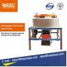 China Slurry Magnetic Separator Machine 1500 * 1500 * 2000mm Metal Separation Equipment wholesale