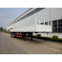 China Semi Trailer Contaier Carrier Semi Trailer Lowbed Semi Trailer Cargo Semi Trailer wholesale