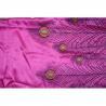 China Silk satin fabric for silk dress , silk scarf wholesale