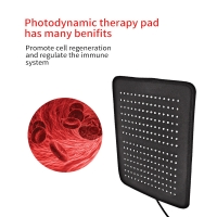 China Multicolor Pain Relief 210pcs LED Light Therapy Pad For Clinic wholesale
