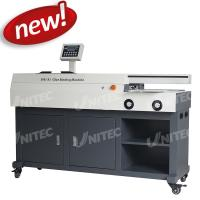 China Automatic Perfect Electric Binding Machine , Document Binding Equipment S60CA4 / A3 wholesale