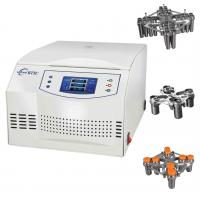 Professional BT5C Low Speed Centrifuge / Benchtop Multi Pipe Centrifuge