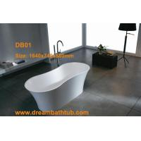 China Resin bathtub wholesale