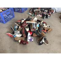 Smmer Used Sport Shoes Wholesale Africa , Children Secondhand Shoes