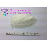 China Oral / Injectable America Domestic Primobolan Steroids Methenolone Acetate white powder CAS 434-05-9 wholesale